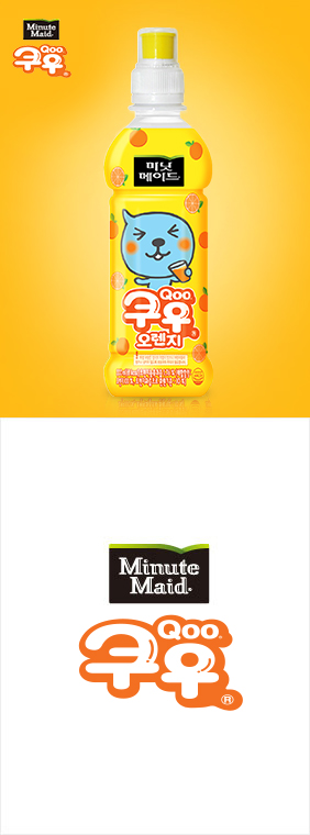 Minute Maid Qoo