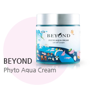 Phyto Aqua Cream, Beyond