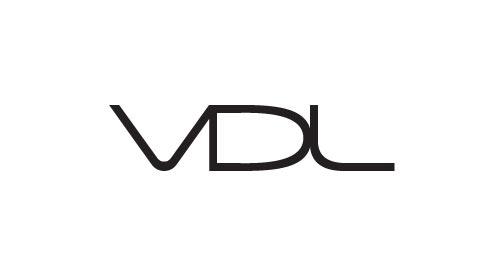 VDL 로고