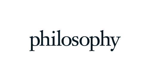 필로소피 로고