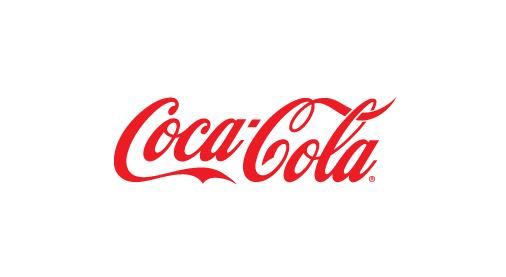 코카콜라 로고