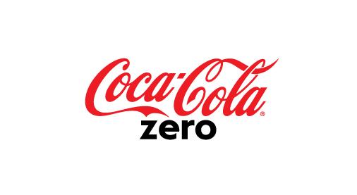 코카-콜라 제로 로고
