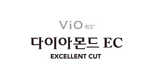 휘오 다이아몬드 EC 로고