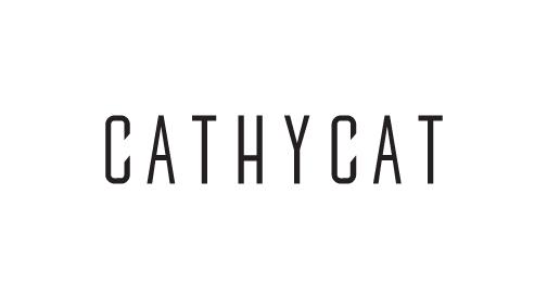 캐시캣 로고