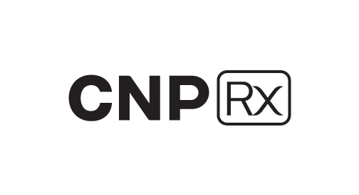 CNP Rx 로고
