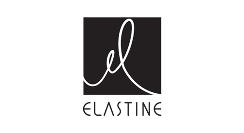 엘라스틴 로고