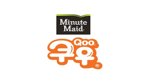 미닛메이드 쿠우 로고