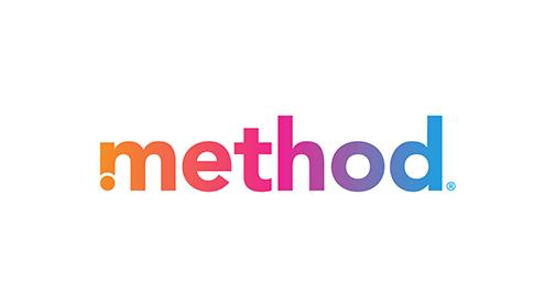 메소드 로고