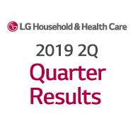LG Household & Health Care Reports Record High 2Q Results